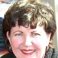 Barbara Joyce Martinelli